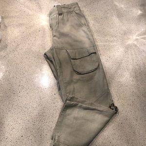 Ralph Lauren girl pants